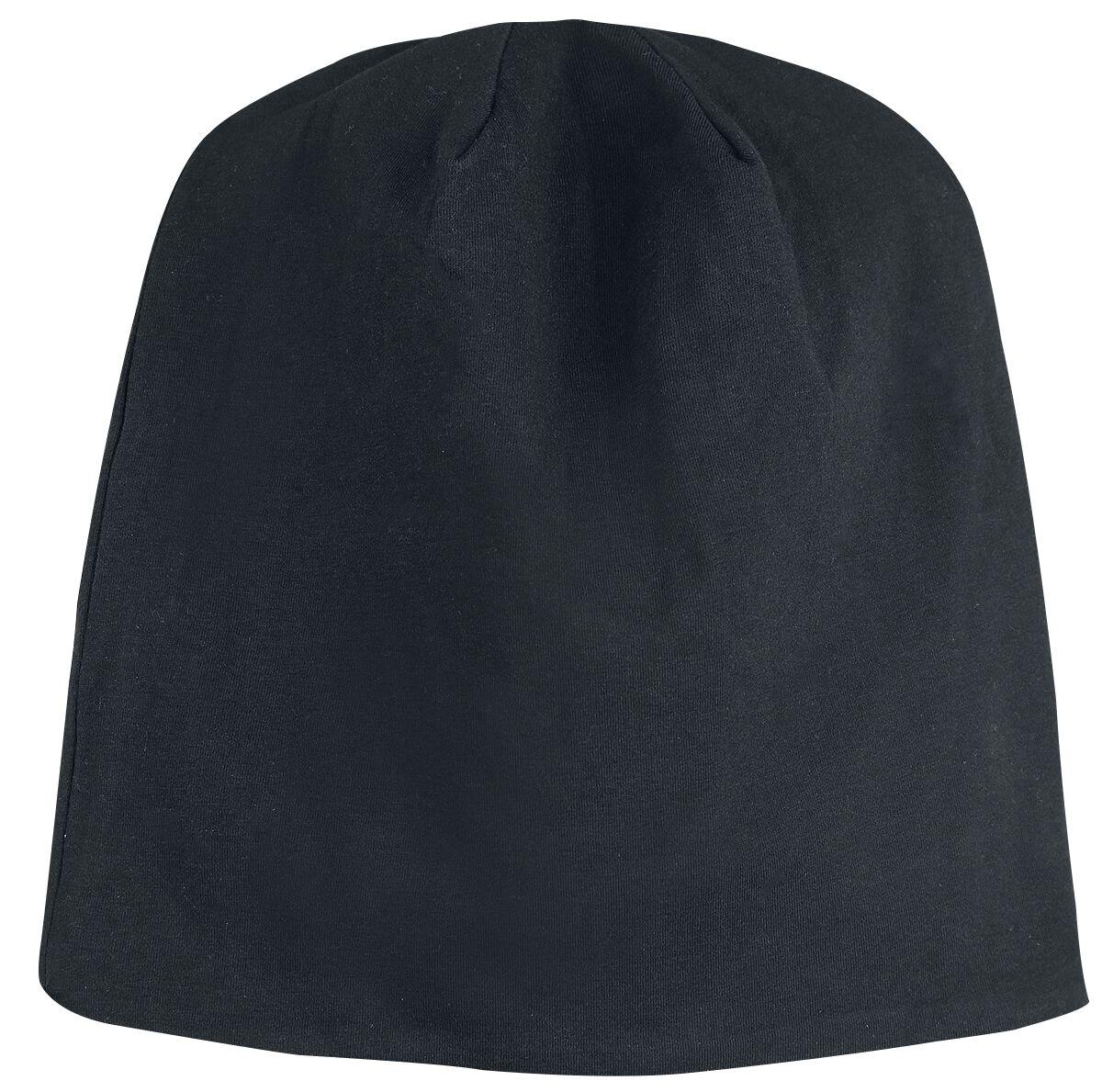 6d3ae2b99b0bf4 Reversible Jersey Beanie | Urban Classics Czapka | EMP