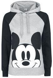 Mickey Face