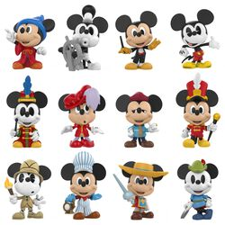 Mickey's 90th Anniversary - Mystery Mini