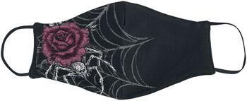 Rose Spider