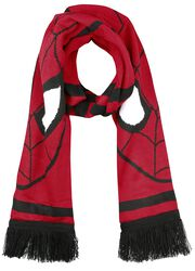 Ultimate Spiderman Scarf