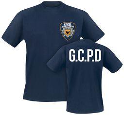 The Dark Knight - Gotham City Police Department