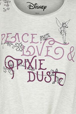 Peace, Love & Pixie Dust