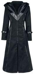Corvina Coat