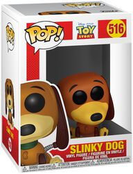 Slinky Dog Vinyl Figure 516