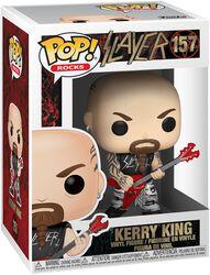 Kerry King Vinyl Figur 157