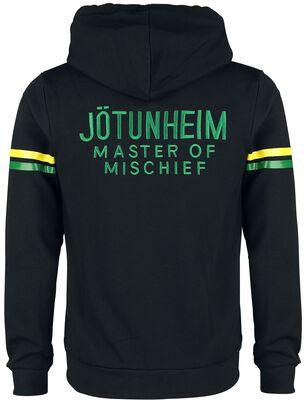 Loki - Jötunheim