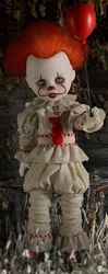 Living Dead Dolls - Pennywise