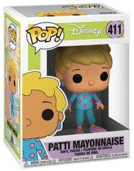 Patti Mayonnaise Vinyl Figure 411