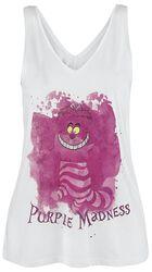 Cheshire Cat - Purple Madness