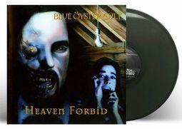 Heaven forbit