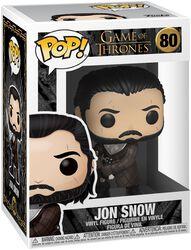 Jon Snow with Sword - Vinyl Figure