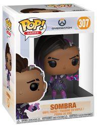 Sombra Vinyl Figure 307