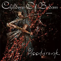 Blooddrunk