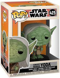 Yoda (Concept Series) Vinyl Figure 425