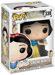 Snow White Vinyl Figure 339