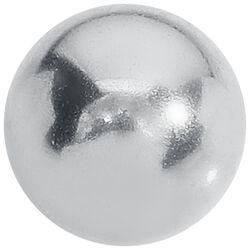 Basic Threaded Ball - Stärke 1,6 mm