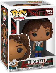 The Craft Rochelle Vinyl Figure 753
