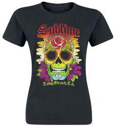 Colour Skull