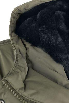 Shelby Parka Jacket MTE