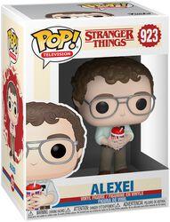 Season 3 - Alexei Vinyl Figure 923