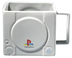 Console 3D