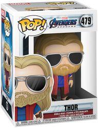 Endgame - Thor Vinyl Figure 479