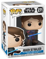 Clone Wars - Anakin Skywalker Vinyl Figure 271